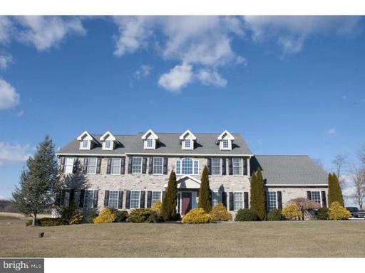 Property for sale at 6047 Oley Turnpike Rd, Oley,  PA 19547