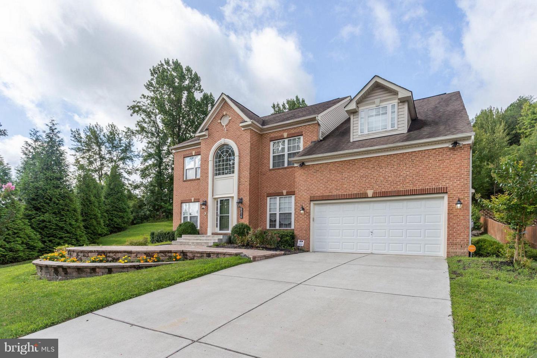 Single Family for Sale at 6315 Johensu Dr Upper Marlboro, Maryland 20772 United States