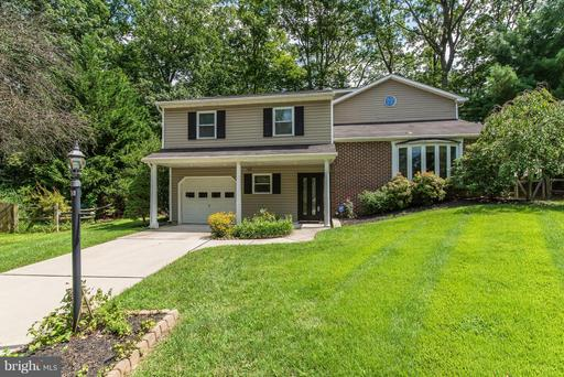 Property for sale at 2963 Colchester Ct, Abingdon,  MD 21009