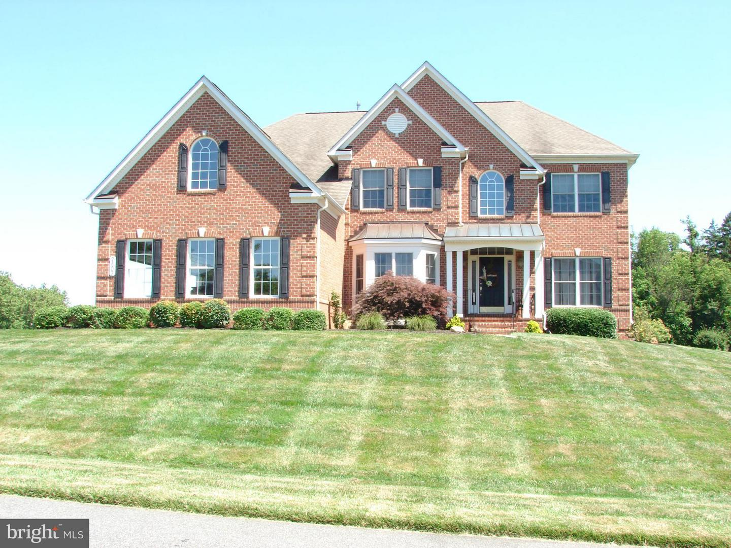 Photo of home for sale at 2603 Laurel View Court, Fallston MD