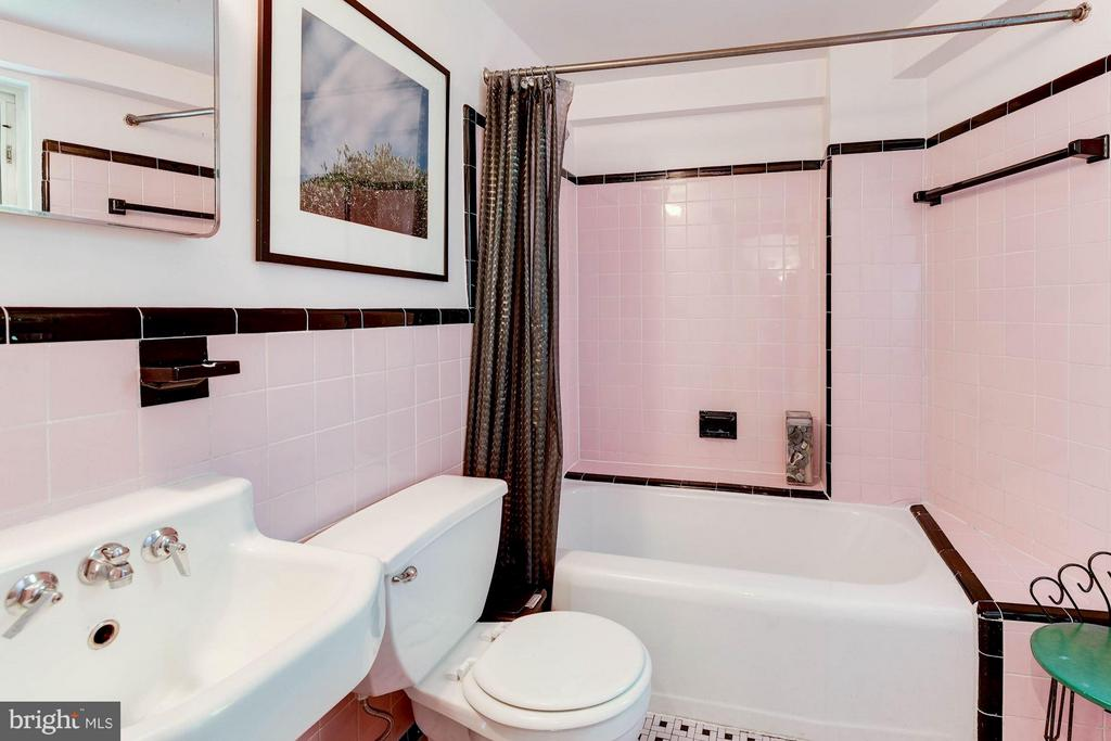 Bath - 5315 CONNECTICUT AVE NW #410, WASHINGTON