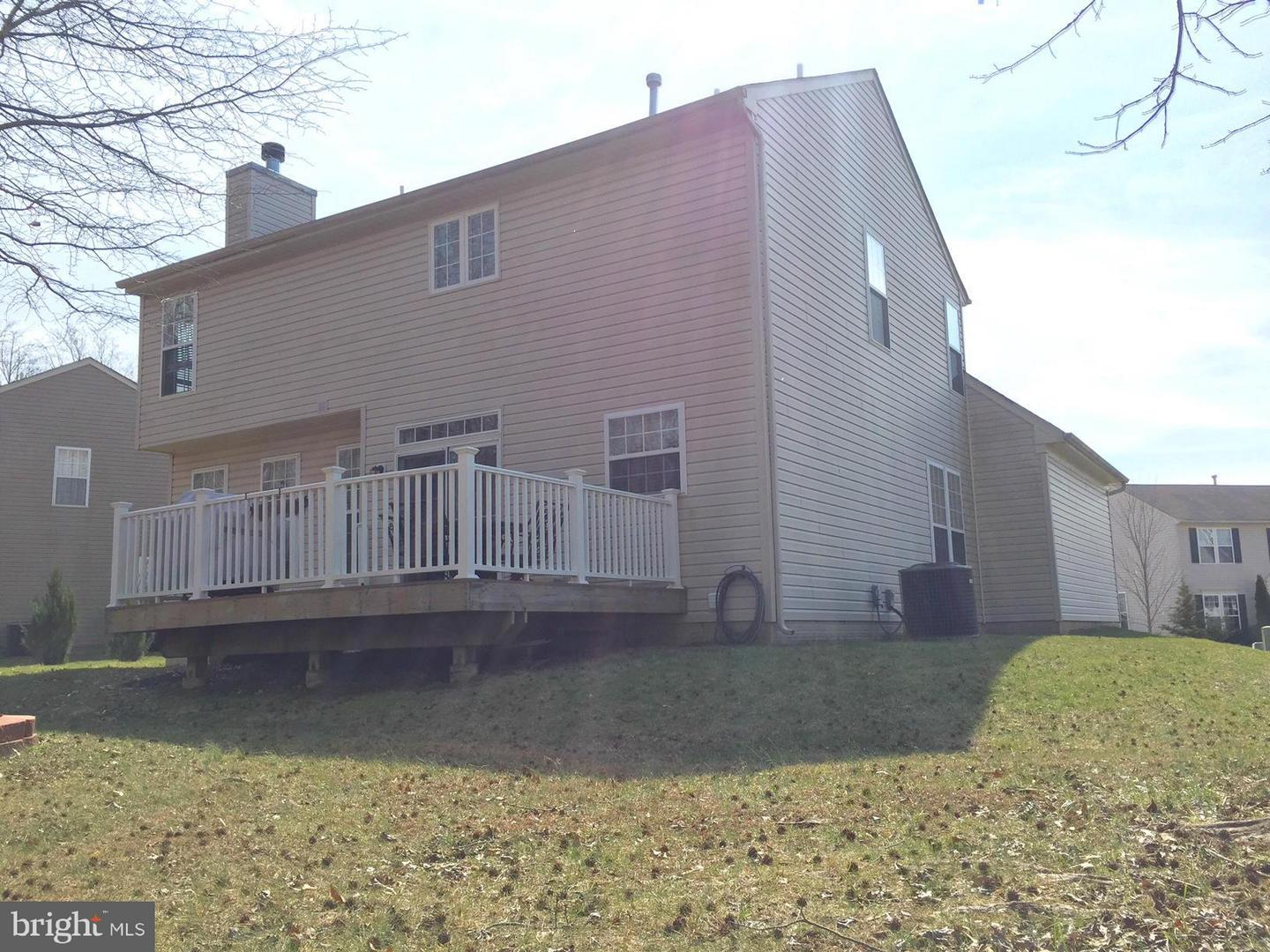 Photo of home for sale at 26 Augusta Loop, North East MD