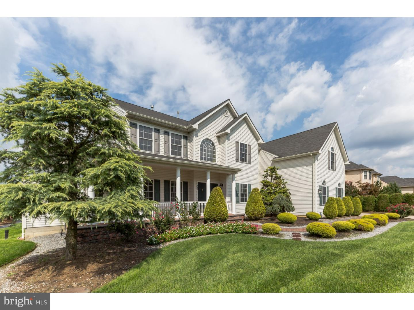 Single Family Home for Sale at 202 BARBARA Lane Franklinville, New Jersey 08322 United StatesMunicipality: Franklin Township