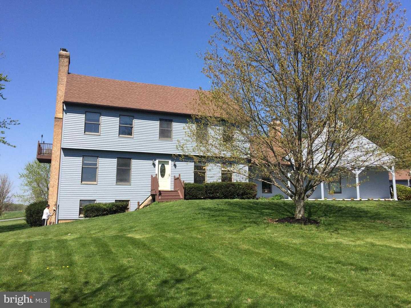 Other Residential for Rent at 3206 Kimberly Dr Mount Airy, Maryland 21771 United States