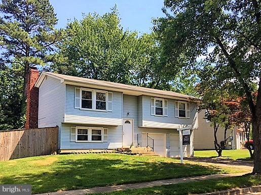 Photo of home for sale at 2480 Red Fall Court, Gambrills MD