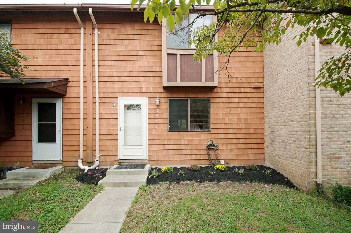 Other Residential for Rent at 7474 Hickory Log Cir Columbia, Maryland 21045 United States