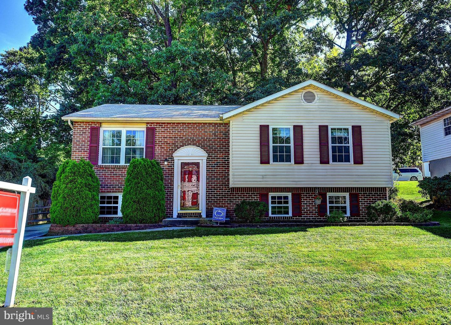 Single Family for Sale at 2953 Dumbarton Dr Abingdon, Maryland 21009 United States