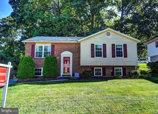 Property for sale at 2953 Dumbarton Dr, Abingdon,  MD 21009