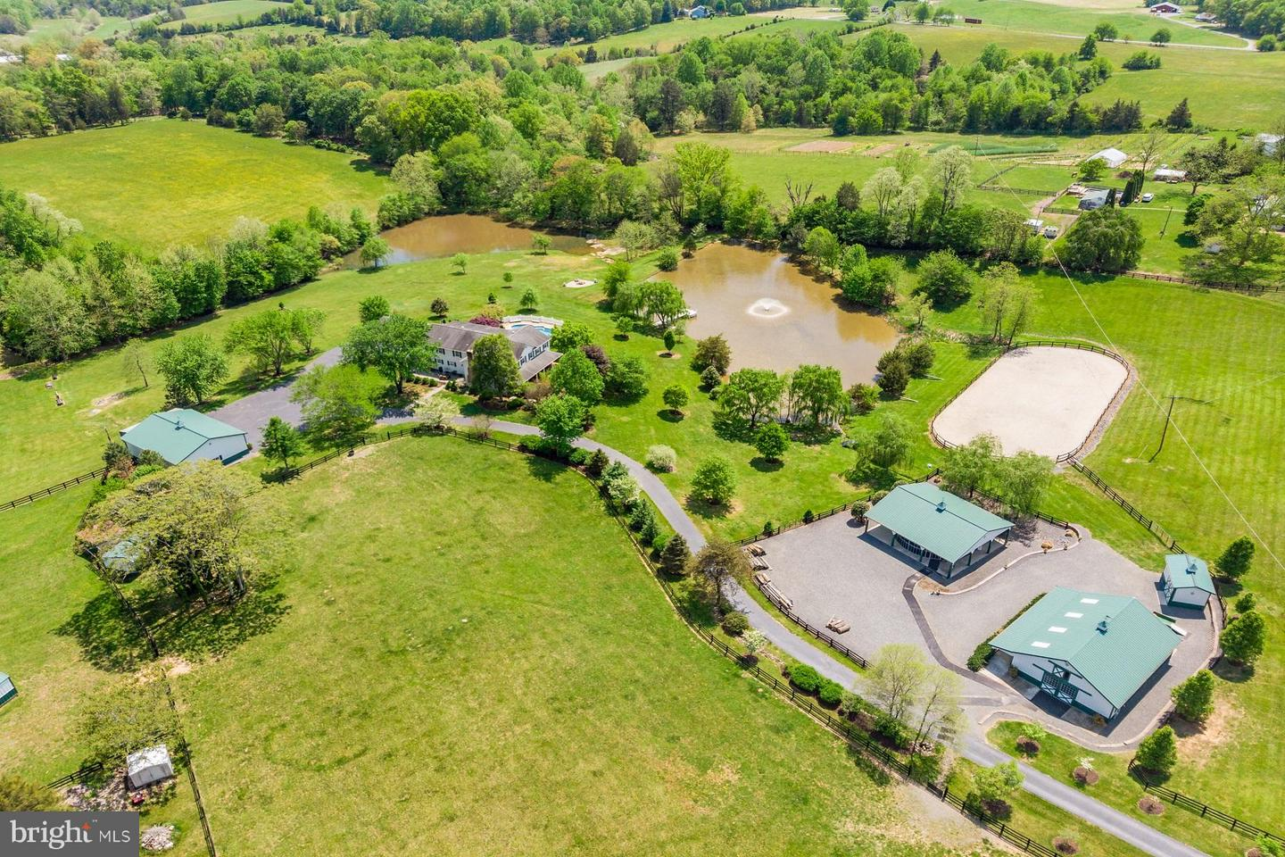 Single Family for Sale at 3500 Lillards Ford Rd Brightwood, Virginia 22715 United States