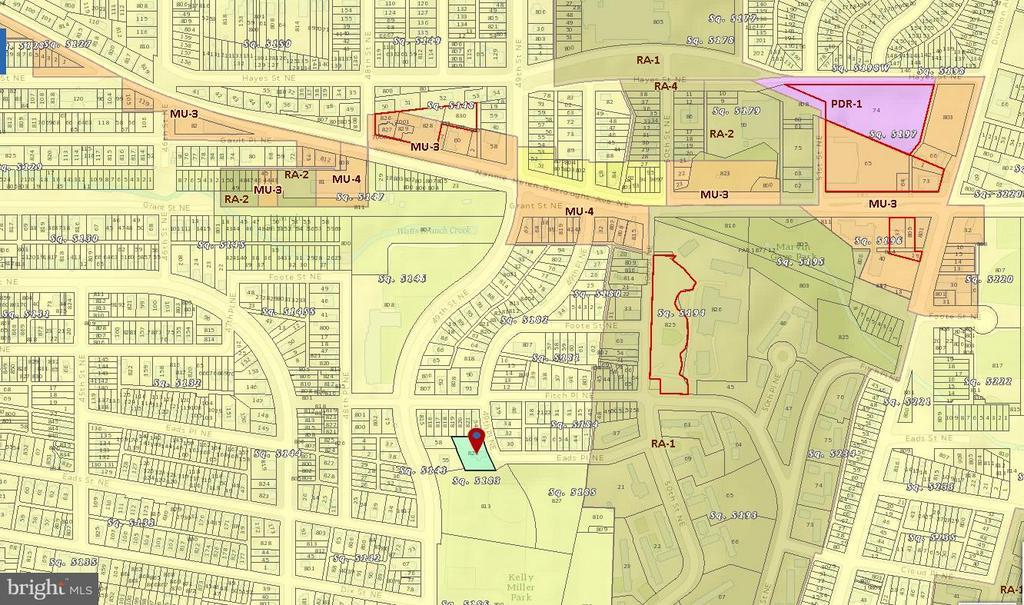 Exterior (General) - 506 49TH PL NE, WASHINGTON