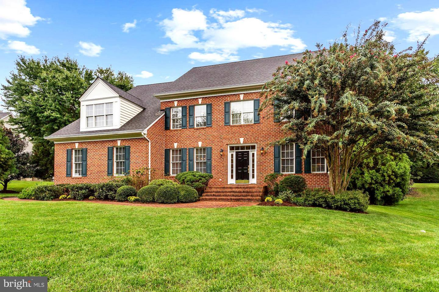 Single Family for Sale at 936 Hilltop Rd Arnold, Maryland 21012 United States