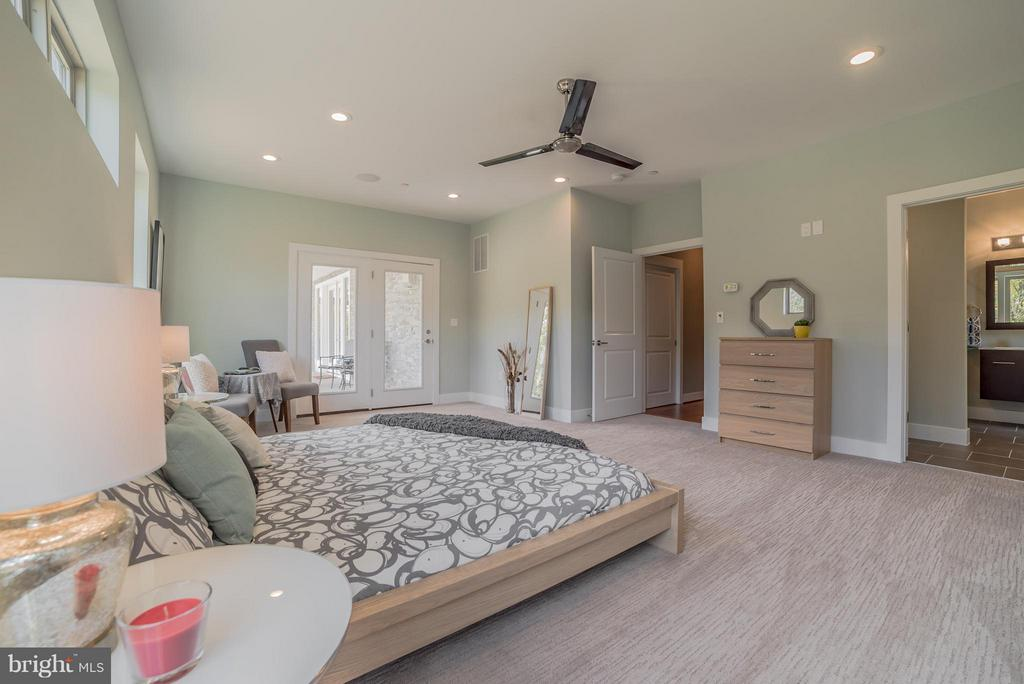 Bedroom (Master) - 36942 WALNUT PARK LN, PURCELLVILLE
