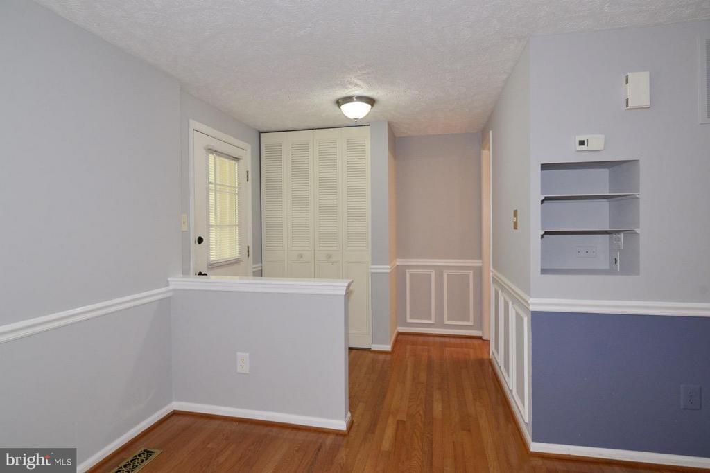 Foyer - 1478 AUTUMN RIDGE CIR, RESTON