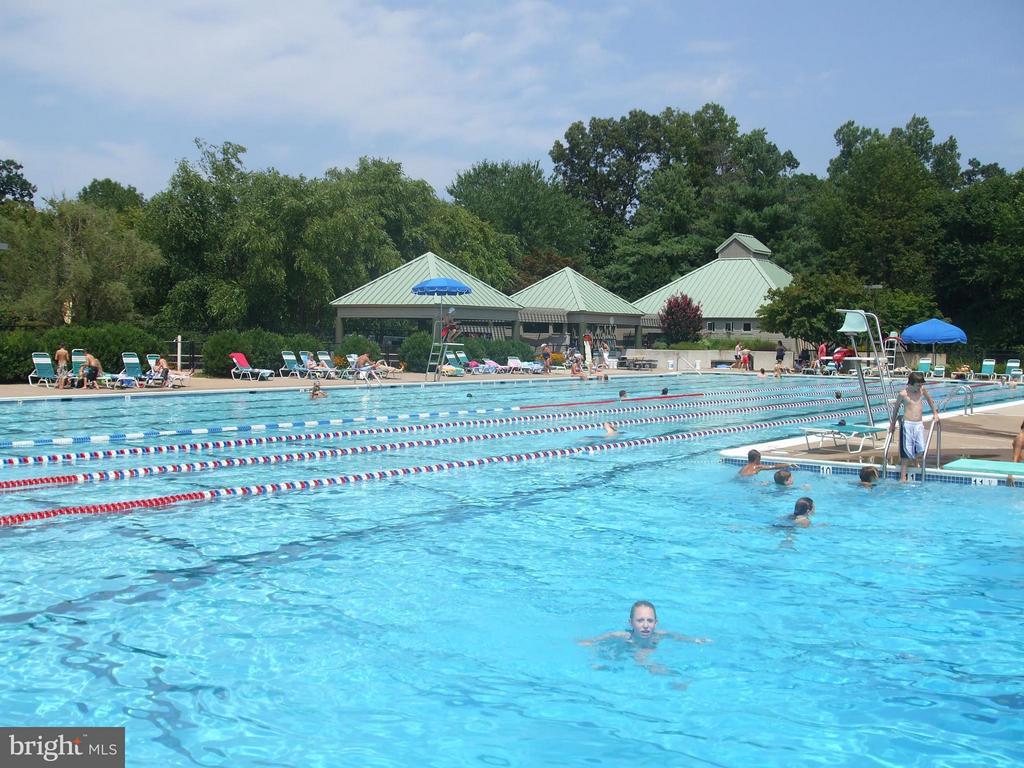 1 of 15 Reston Pools - 1478 AUTUMN RIDGE CIR, RESTON
