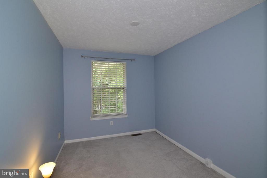 Bedroom #3 - 1478 AUTUMN RIDGE CIR, RESTON