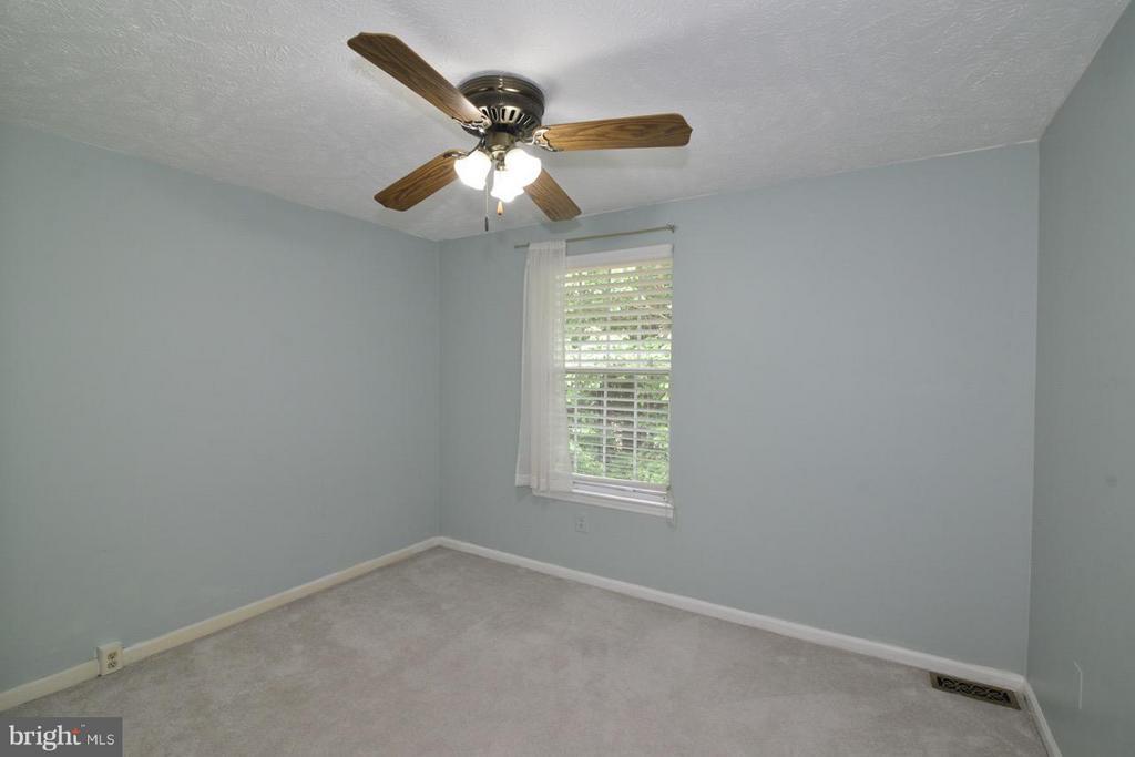 Bedroom #2 - 1478 AUTUMN RIDGE CIR, RESTON