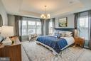 Bedroom (Master) - 505 SOURWOOD CT, STAFFORD