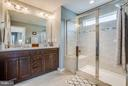 Bath (Master) - 505 SOURWOOD CT, STAFFORD
