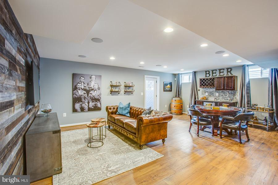 Basement - 505 SOURWOOD CT, STAFFORD