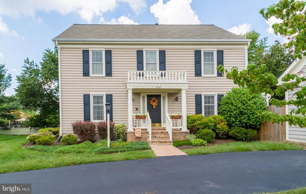6580  FORSYTHIA STREET, Springfield, Virginia