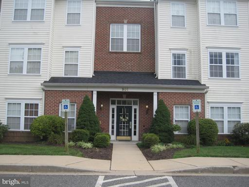 Property for sale at 301 Willrich Cir #K, Forest Hill,  MD 21050