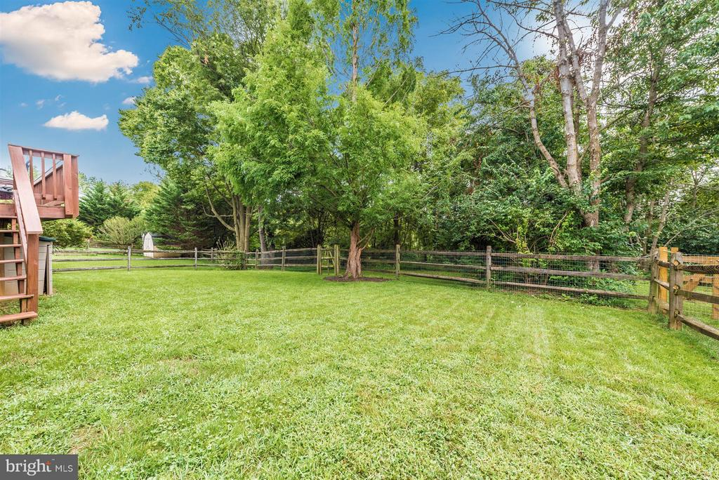 Exterior flat lot - 11150 WORCHESTER DR, NEW MARKET
