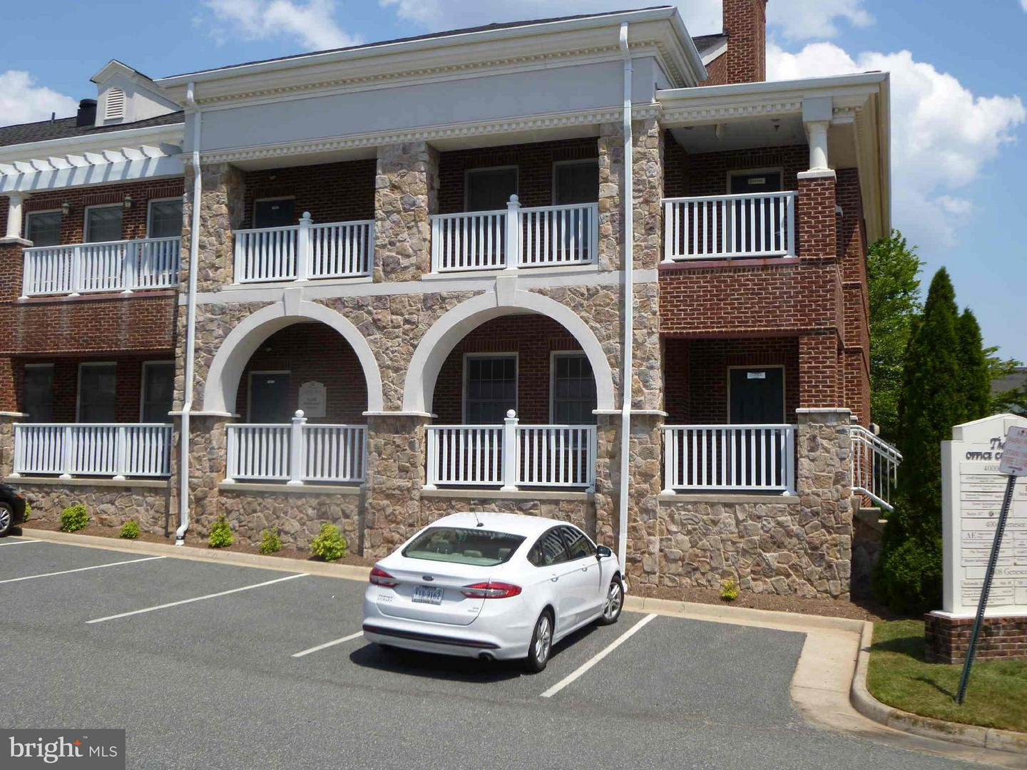 Commercial for Sale at 4000 Genesee #101 Prince William, Virginia 22192 United States