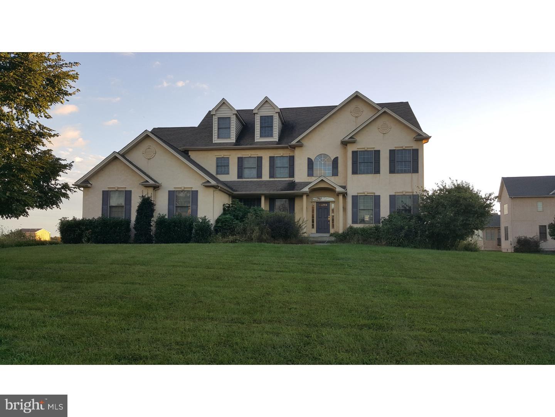 Einfamilienhaus für Verkauf beim 1415 REINER Road Norristown, Pennsylvanien 19403 Vereinigte Staaten