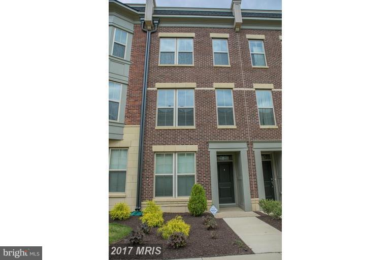 Other Residential for Rent at 833 Regents Sq #349 Oxon Hill, Maryland 20745 United States