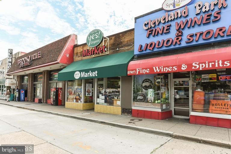 Shops - 2710 MACOMB ST NW #207, WASHINGTON