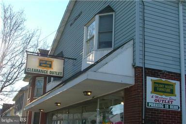 Other Residential for Rent at 443 King St #store Shippensburg, Pennsylvania 17257 United States
