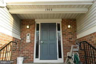 Property for sale at 1303 Clover Valley Way #G, Edgewood,  MD 21040