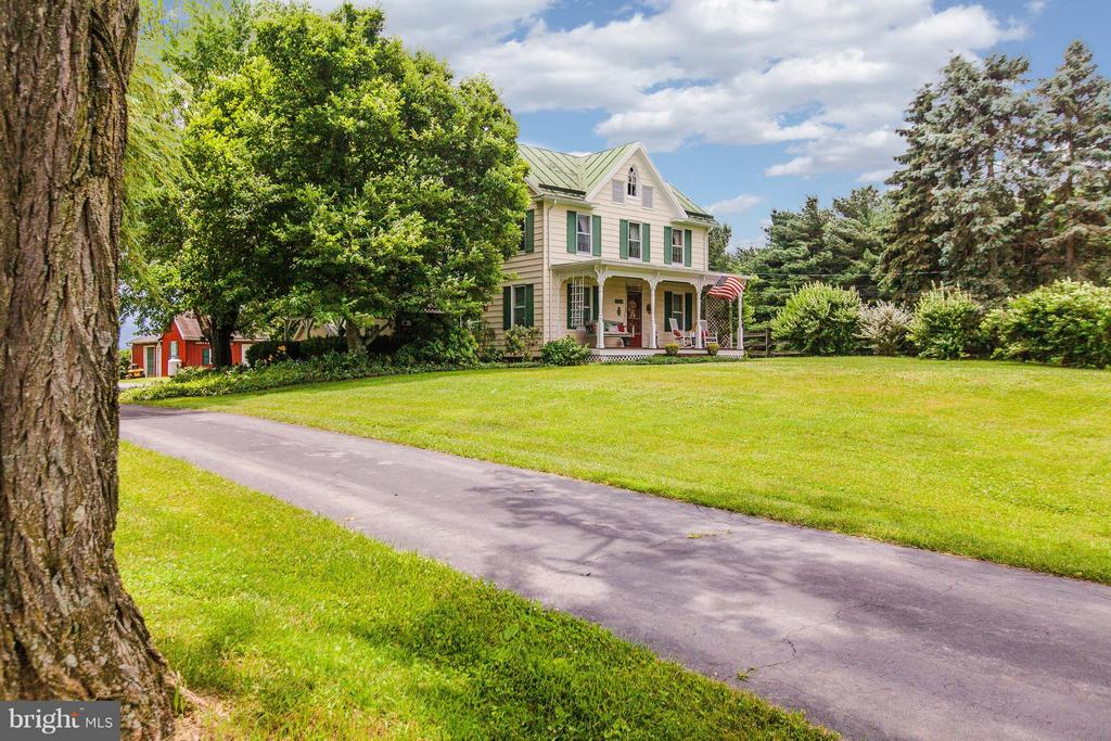 Welcome Home! - 11029 OLD ANNAPOLIS RD, FREDERICK