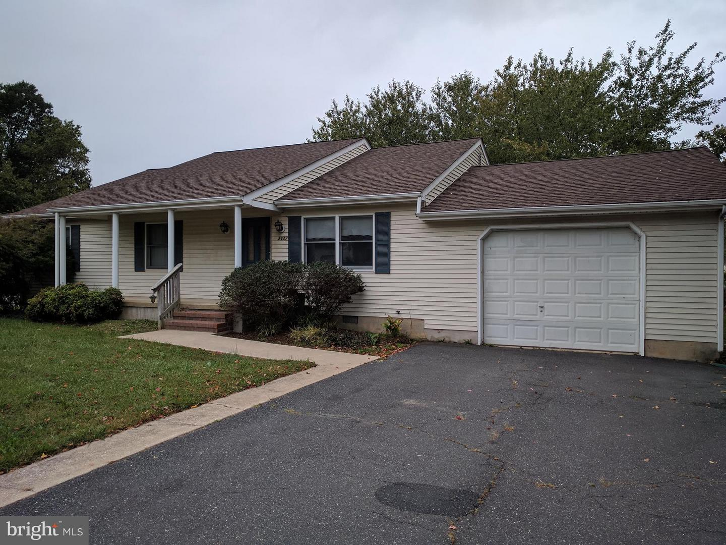 Other Residential for Rent at 2627 Cecil Dr Chester, Maryland 21619 United States