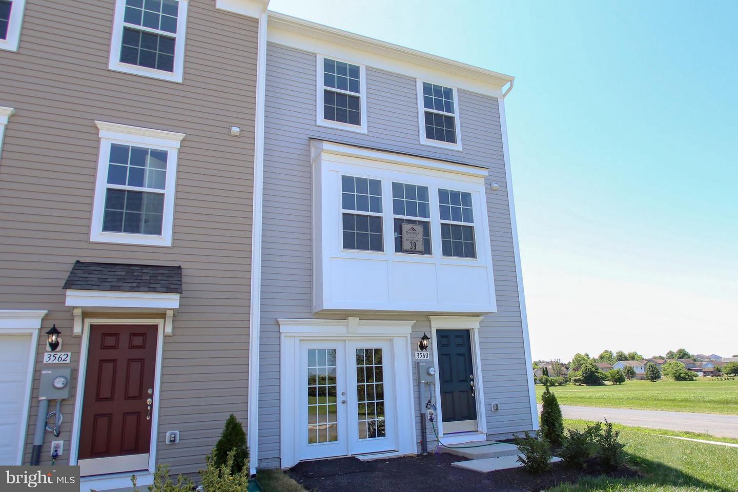 Single Family for Sale at 3549 Cedarbrook Ct Fayetteville, Pennsylvania 17222 United States