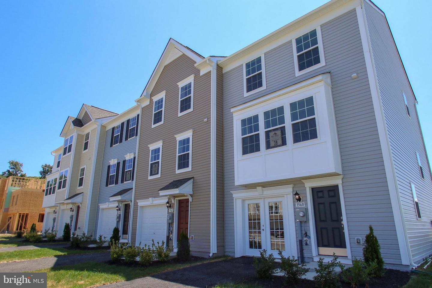 Single Family for Sale at 3557 Cedarbrook Ct Fayetteville, Pennsylvania 17222 United States