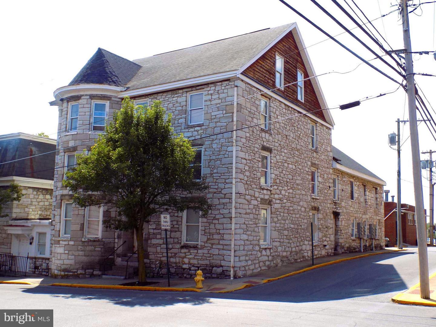 Other Residential for Sale at 200 King St E Martinsburg, West Virginia 25401 United States