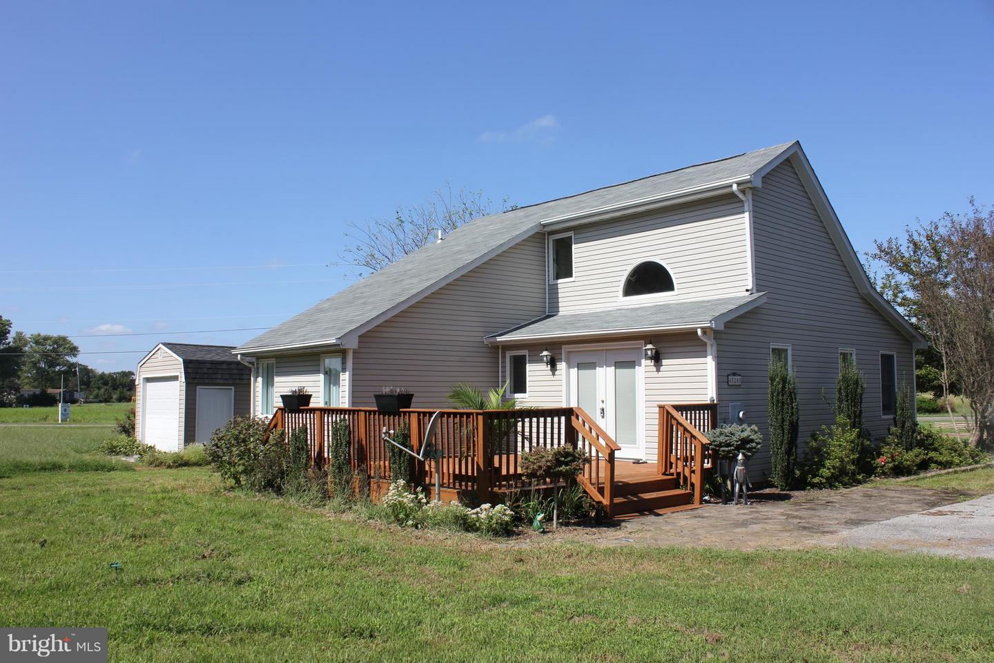 Single Family for Sale at 45203 Seagrass Way Piney Point, Maryland 20674 United States