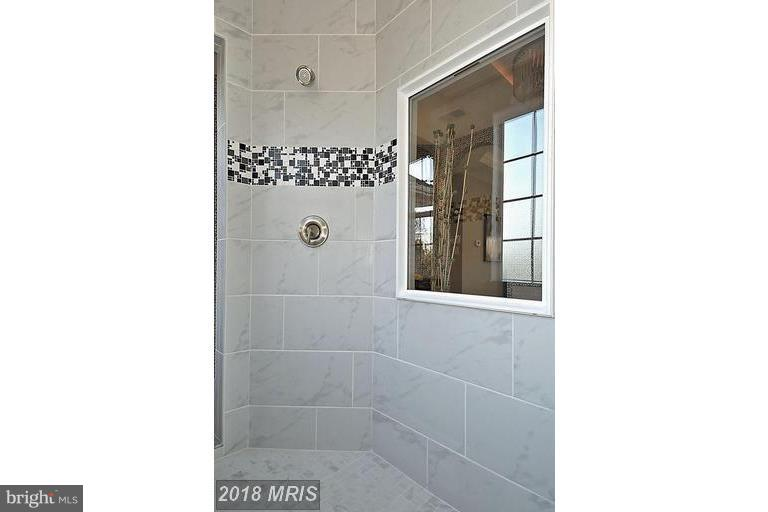A SHOWER WITH LIGHT FROM SEVERAL DIRECTIONS - 14270 BURNTWOODS RD, GLENWOOD