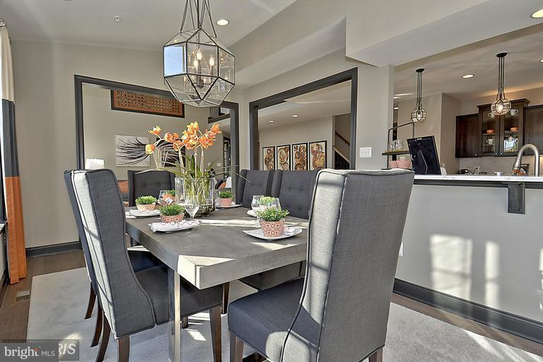 BREAKFAST AND CASUAL DINING SPACE - 14270 BURNTWOODS RD, GLENWOOD