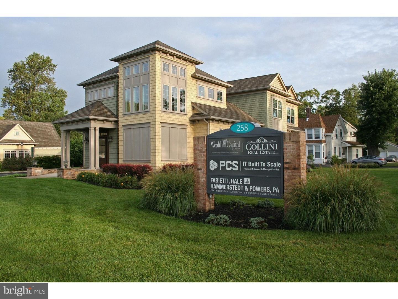 Частный односемейный дом для того Продажа на 258 N MAIN Road Vineland, Нью-Джерси 08360 Соединенные Штаты