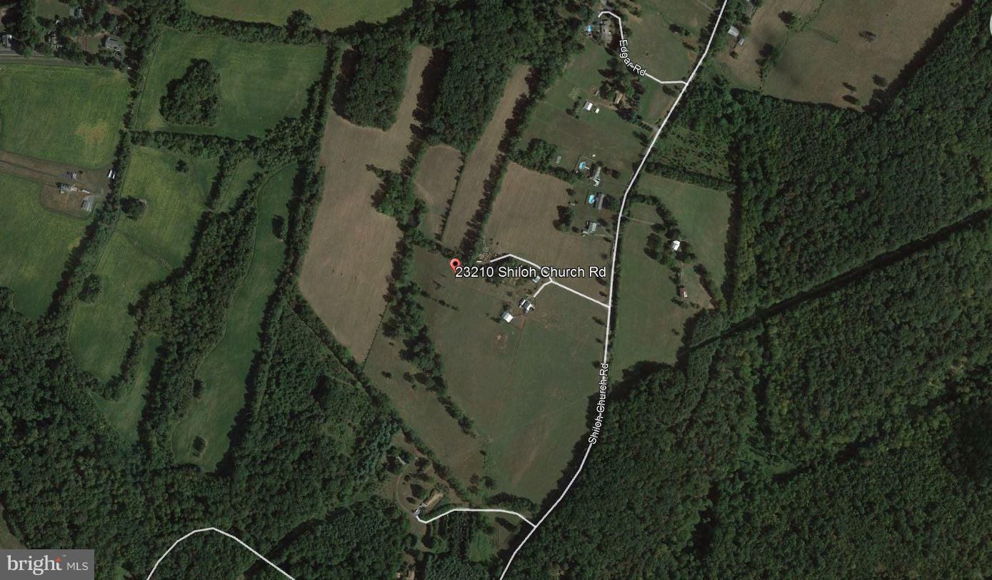 Land for Sale at 23210 Shiloh Church Rd Boyds, Maryland 20841 United States