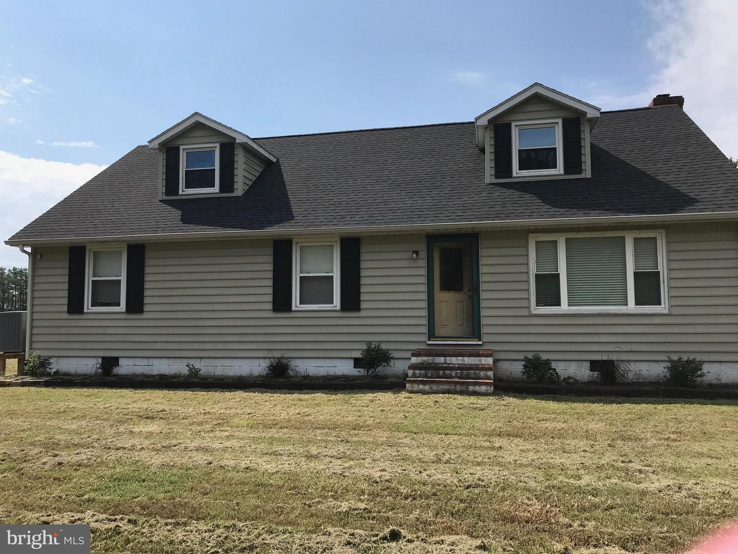 Single Family for Sale at 3106 Hoopers Island Rd Church Creek, Maryland 21622 United States
