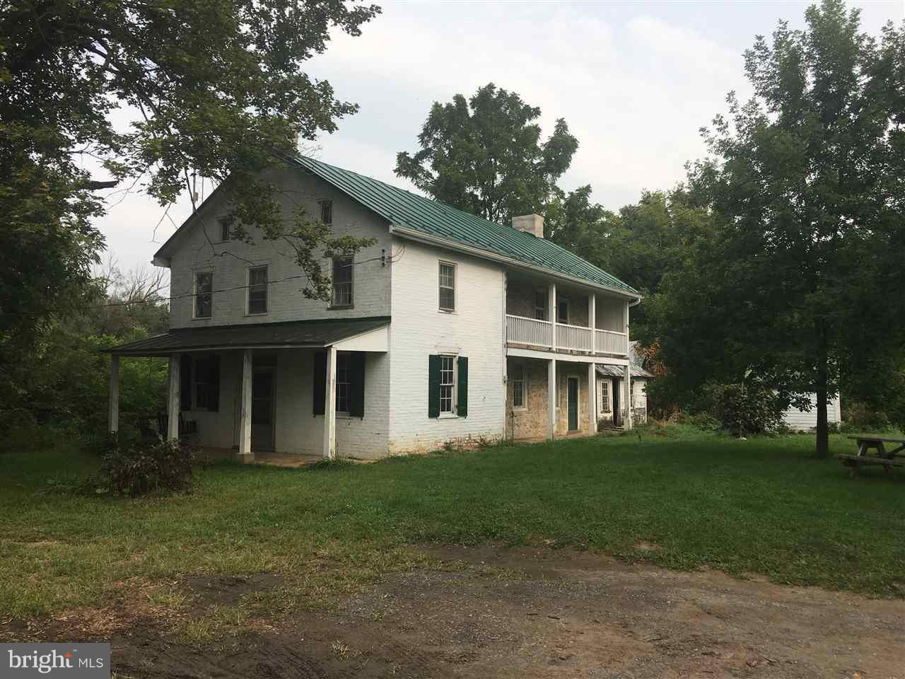 Farm for Sale at 52 Fish Hatchery Rd Shippensburg, Pennsylvania 17257 United States