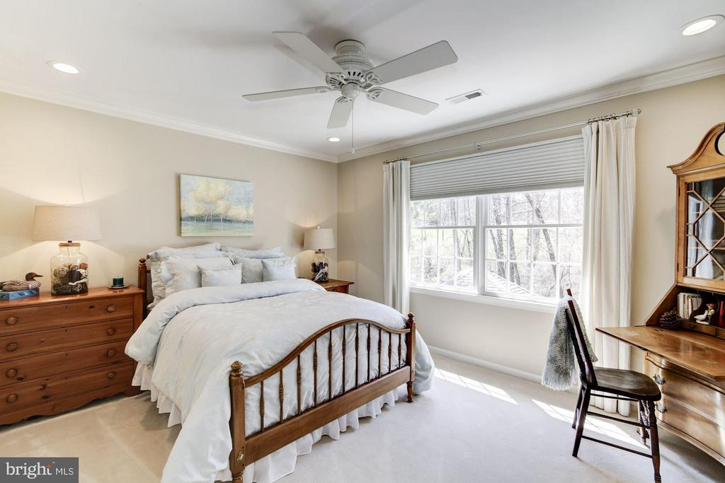 Bedroom #3 - 1320 ALDBURY WAY, RESTON