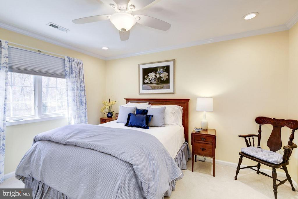 Bedroom #2 - 1320 ALDBURY WAY, RESTON
