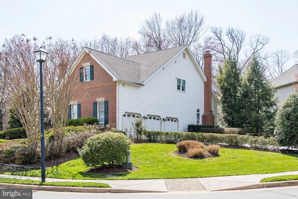 Exterior (General) - 1320 ALDBURY WAY, RESTON