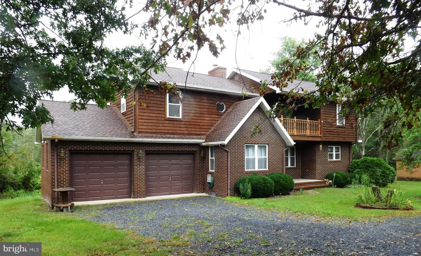 Single Family for Sale at 186 Wiest Ln Gerrardstown, West Virginia 25420 United States