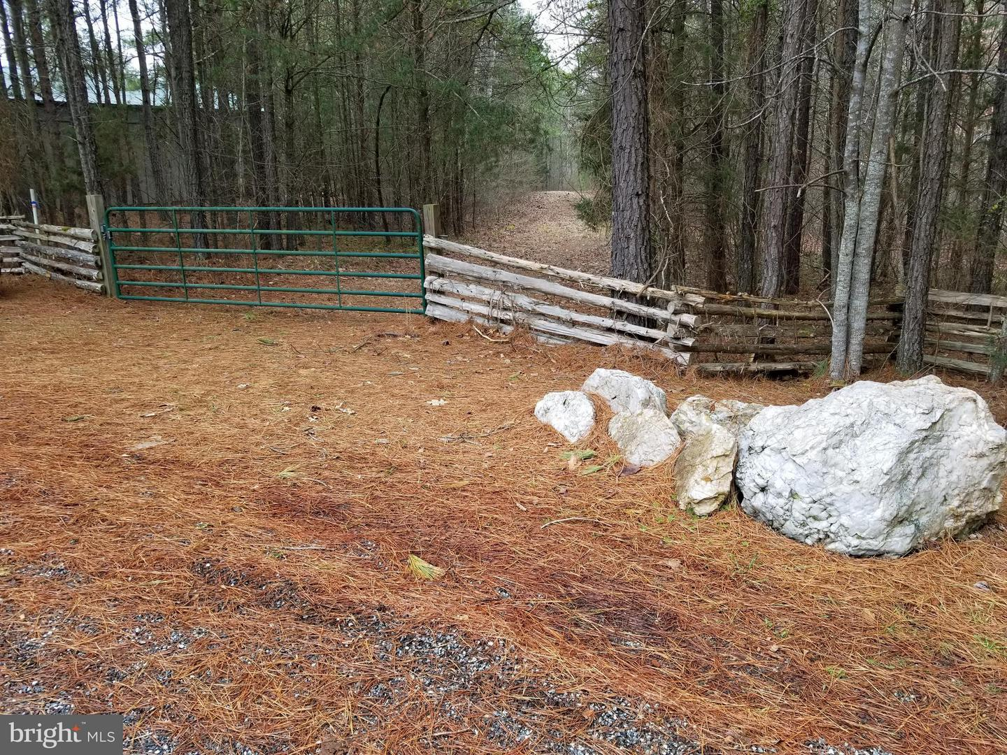 Land for Sale at 0 May Ln Louisa, Virginia 23093 United States
