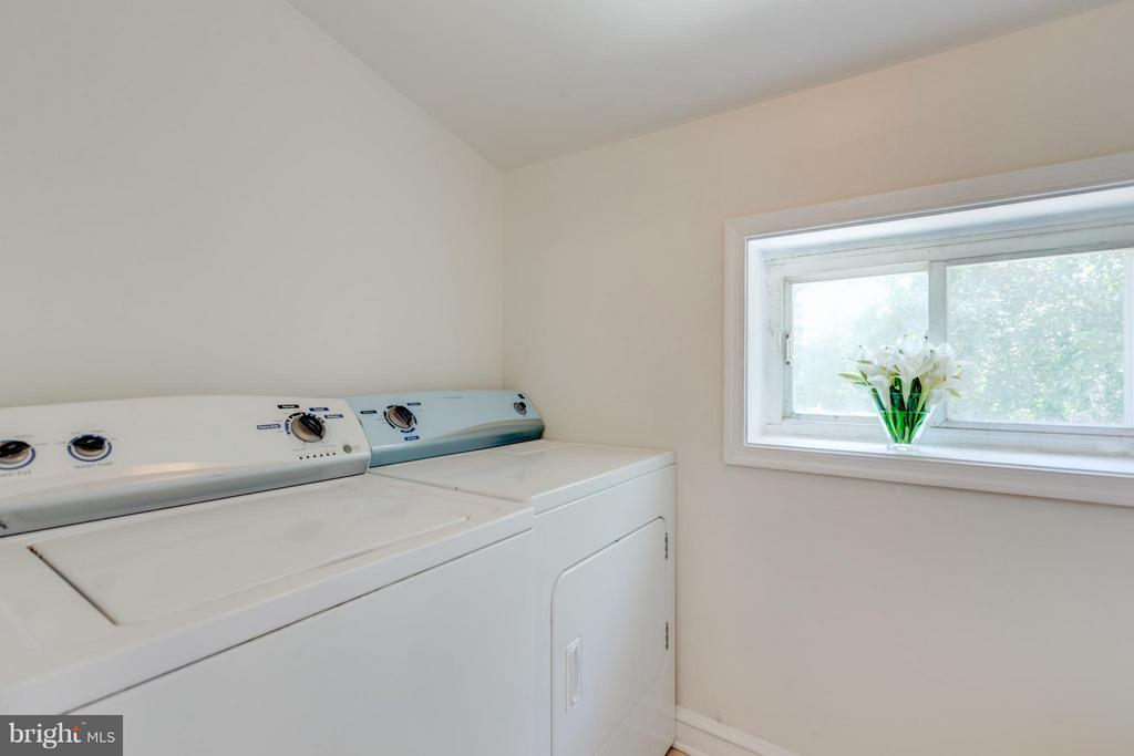 Laundry Room - 5907 CROWN ST, CAPITOL HEIGHTS
